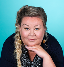 Irina Nikmo, Petäjävesi