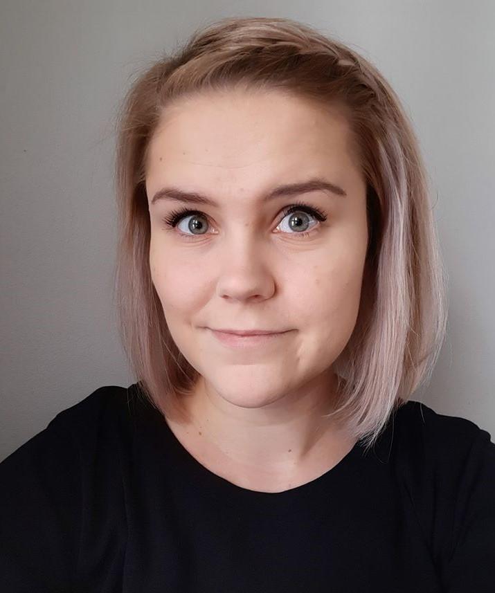 Siiri Ojala, Jyväskylä